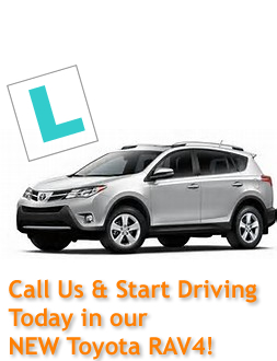 Hire Our New Toyota RAV4 NJ driving school driving schools Morris, Passaic, Bergen, Somerset, Sussex, Essex and Union Counties NJ, driving school in nj, driving schools in nj, nj point reduction, scheduling a road test new jersey driving lessons for 16 year olds nj driving school college approved driving school in nj